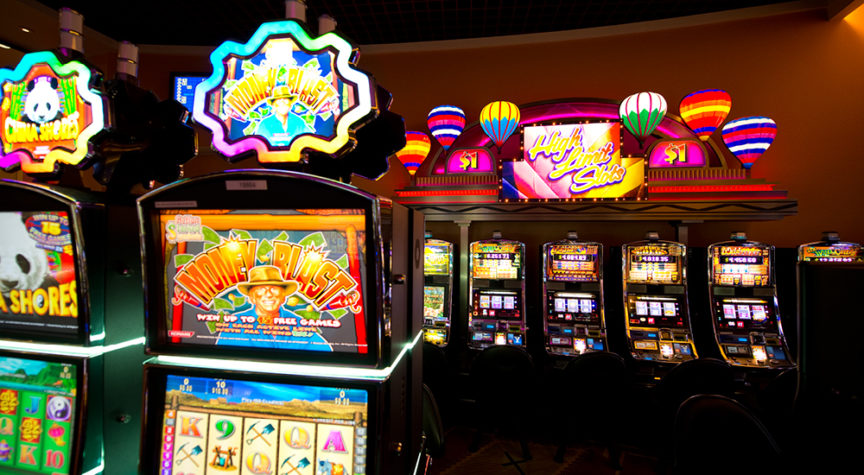 All About Adelaide Casino Pokies From Venue To timings, Play 24hr At Adelaide Casino Poker Machines From 6am To Late Night