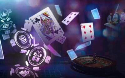 Online Gambling Is it Safe and Secure-Best Online Gambling Websites.