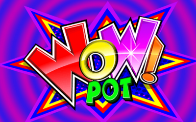 Wow Pot: A wow pokie